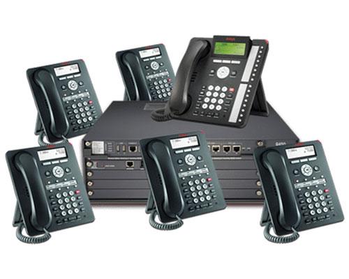 IP PABX Systems Dubai