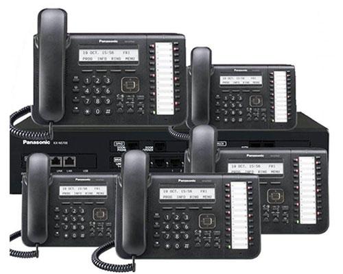 Panasonic PBX Phone System Dubai