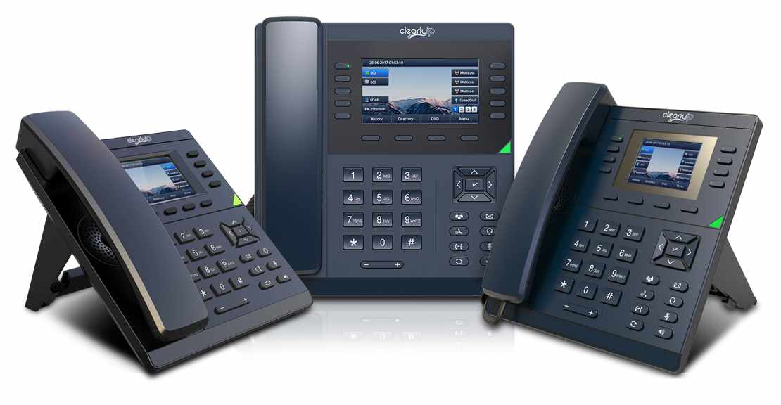 IP PABX Phone Systems in Dubai