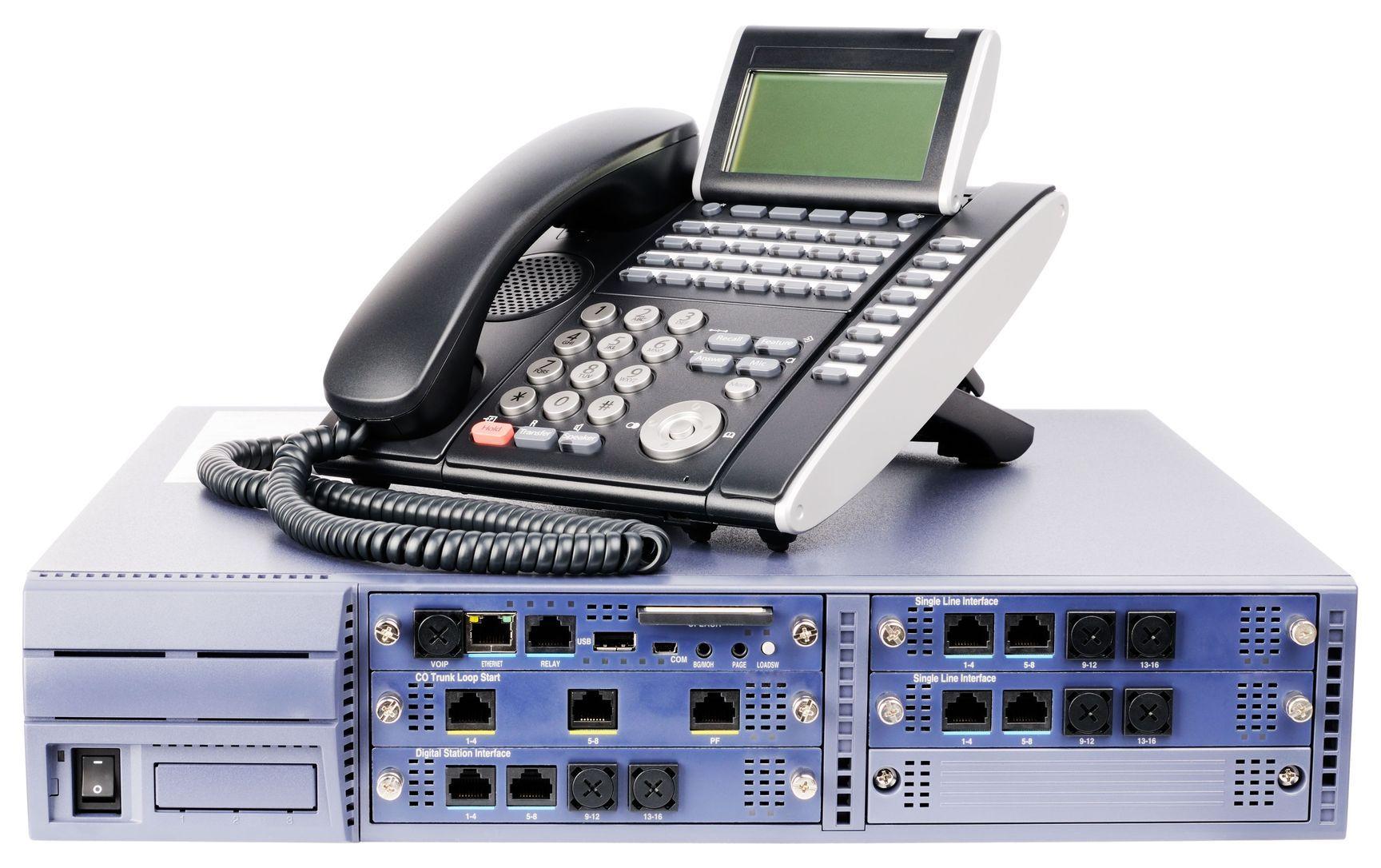 PABX System Installations in Dubai